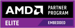 AMD Partner Program Elite