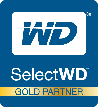 SelectWD Gold Partner